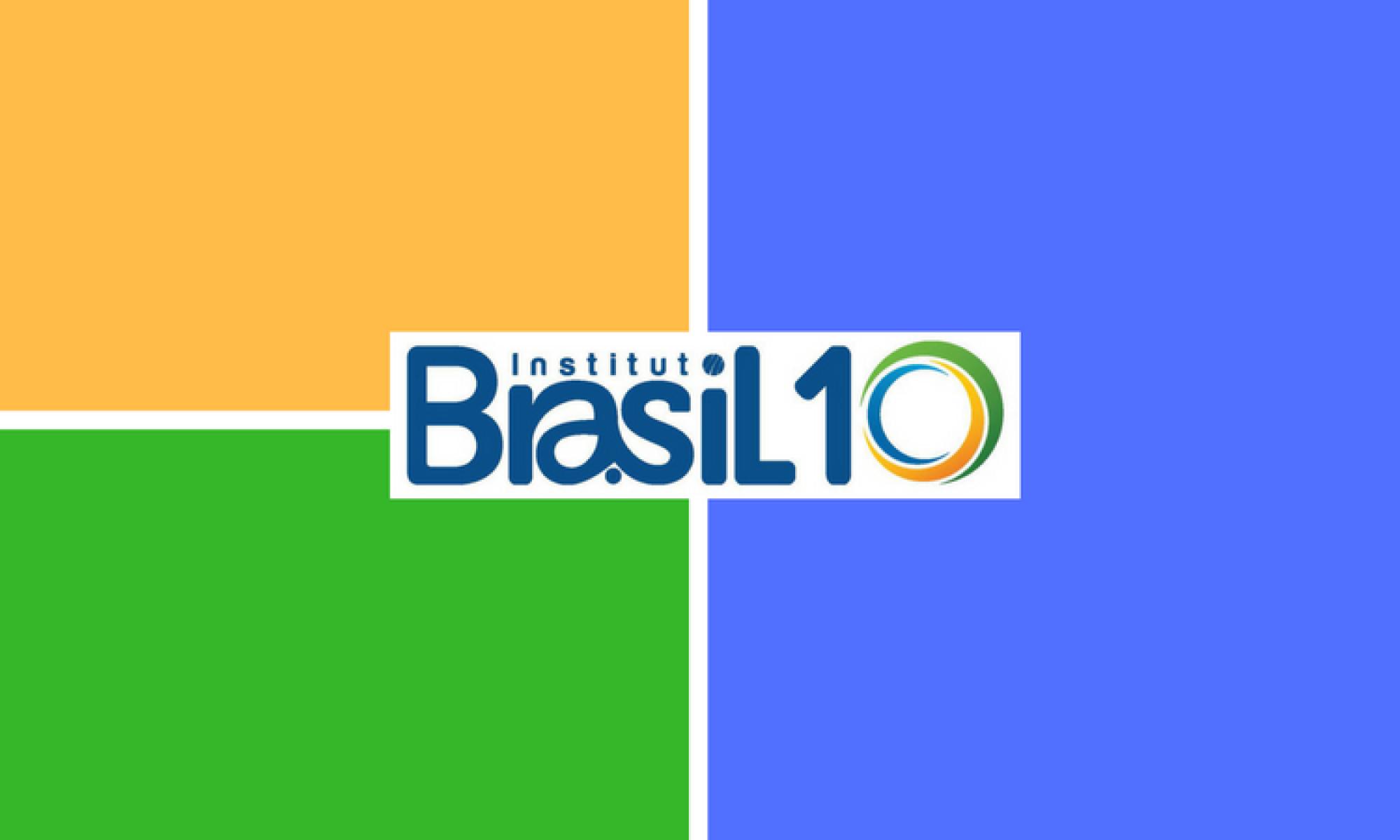 Instituto Brasil 10